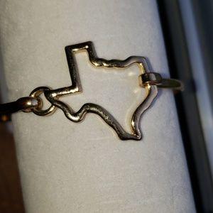 Jewelry - Gold Texas Bracelet